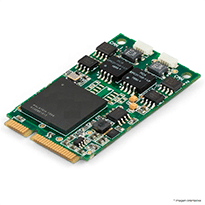 Mini PCI Express CANBus Module 2 Channels CAN 2.0 A_B