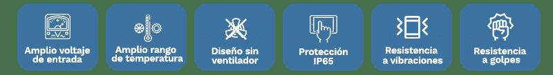Certificações Tegacom